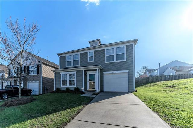 4014 Kellybrook Drive #81, Concord, NC 28027 (#3369633) :: The Ramsey Group