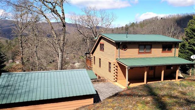 500 Beechwood Drive #7, Sylva, NC 28779 (#3369635) :: Exit Mountain Realty
