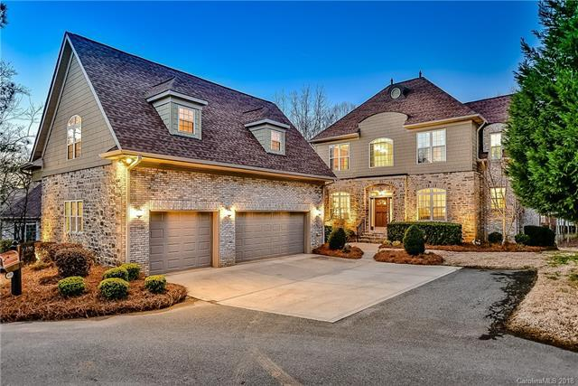 4620 Mckee Road, Charlotte, NC 28270 (#3369639) :: The Ramsey Group