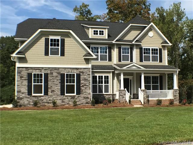 105 Athens Court #17, Mooresville, NC 28115 (#3369654) :: Robert Greene Real Estate, Inc.