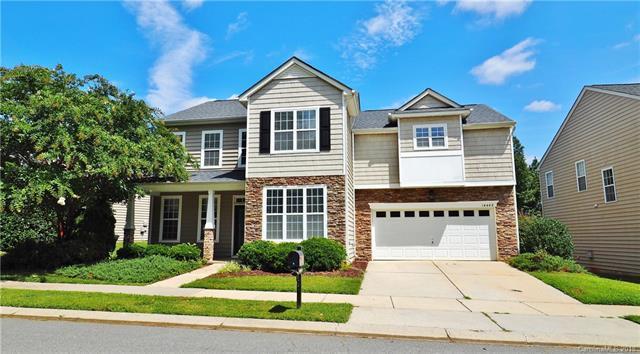 14442 Laurel Tree Lane, Huntersville, NC 28078 (#3369662) :: Cloninger Properties