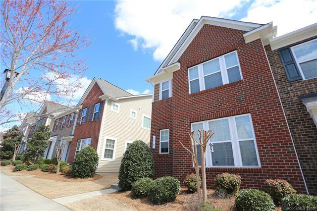 8270 Viewpoint Lane #2601, Cornelius, NC 28031 (#3369671) :: Pridemore Properties