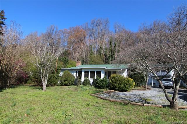 1866 Nc 176 Road, Tryon, NC 28782 (#3369706) :: Caulder Realty and Land Co.
