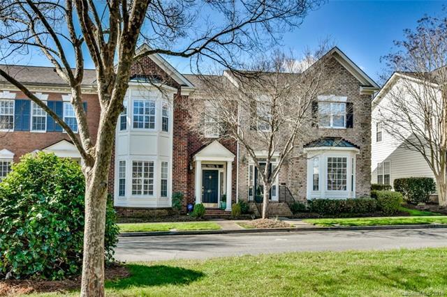 228 S Faulkner Way, Davidson, NC 28036 (#3369707) :: Pridemore Properties