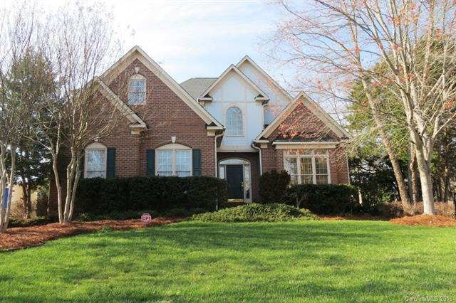 5932 Londonderry Court, Concord, NC 28027 (#3369711) :: Team Honeycutt
