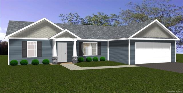 471 Summer Ridge Road A, Stanley, NC 28164 (#3369731) :: LePage Johnson Realty Group, LLC