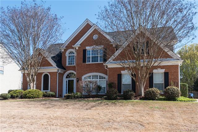 11003 Knight Castle Drive, Charlotte, NC 28277 (#3369751) :: The Ramsey Group