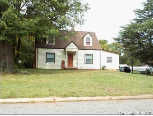 607 Harmony Drive, Statesville, NC 28677 (#3369754) :: Robert Greene Real Estate, Inc.