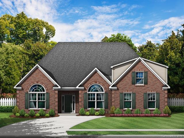 5106 Mill Creek Road #8, Lake Wylie, SC 29710 (#3369771) :: Miller Realty Group