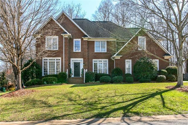 5386 Shannamara Drive, Matthews, NC 28104 (#3369773) :: Pridemore Properties