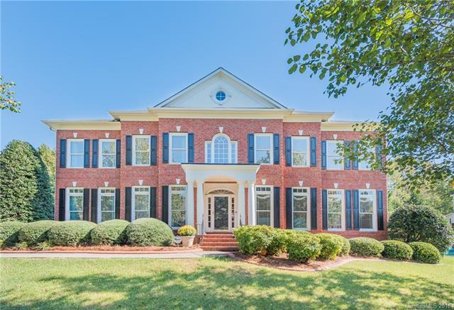 3410 Savannah Hills Drive #45, Matthews, NC 28105 (#3369783) :: The Ann Rudd Group