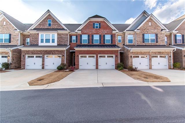 116 Dellbrook Street, Mooresville, NC 28117 (#3369802) :: Cloninger Properties