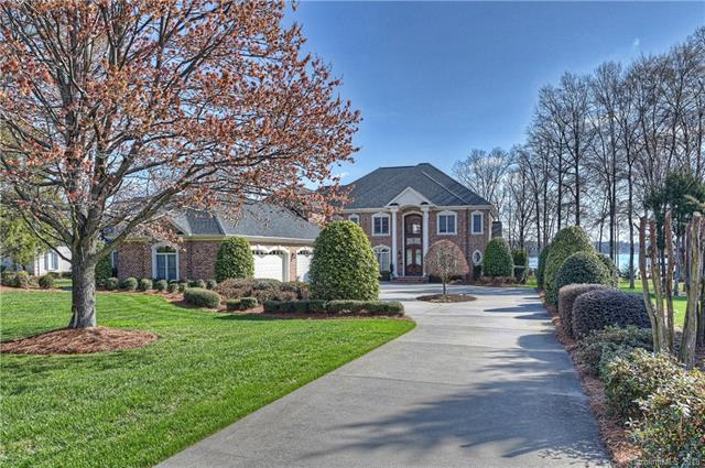 195 Knoxview Lane, Mooresville, NC 28117 (#3369812) :: LePage Johnson Realty Group, LLC