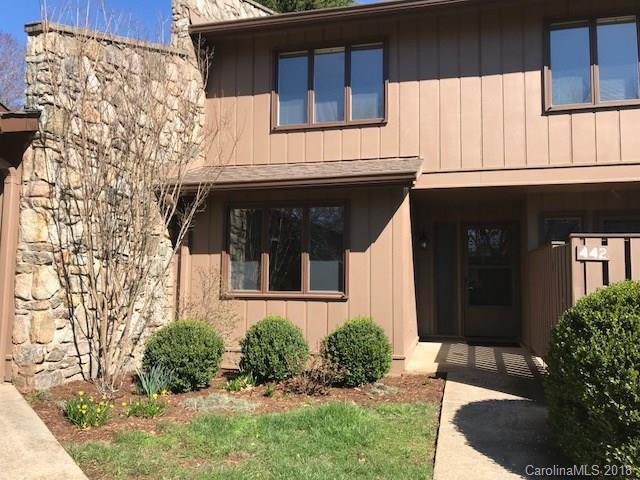 442 Crowfields Drive, Asheville, NC 28803 (#3369831) :: RE/MAX Four Seasons Realty