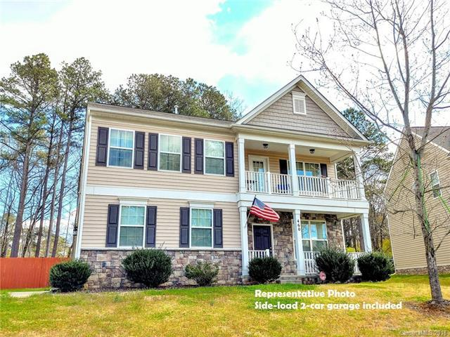 0000 Purple Sage Way Lot82, Rock Hill, SC 29730 (#3369844) :: RE/MAX Metrolina