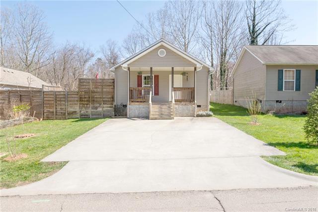 68 Waynesville Avenue, Asheville, NC 28806 (#3369855) :: Puffer Properties