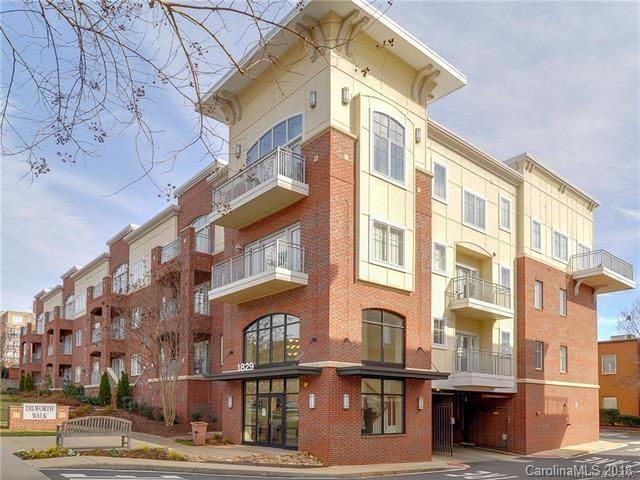 1829 Kenilworth Avenue 108-B, Charlotte, NC 28203 (#3369859) :: The Ann Rudd Group