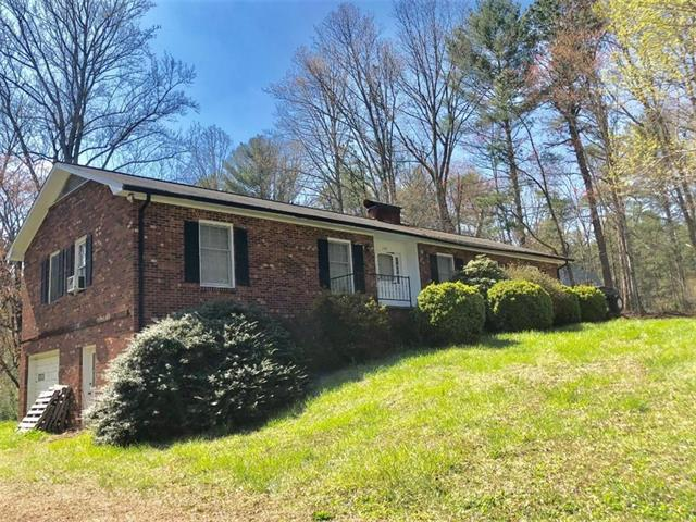1113 Brockmore Drive, Lenoir, NC 28645 (#3369877) :: Miller Realty Group