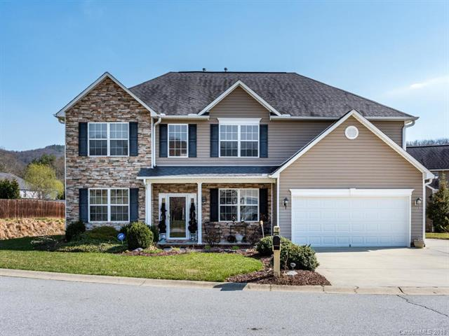 63 Woodfern Road, Fletcher, NC 28732 (#3369884) :: Stephen Cooley Real Estate Group