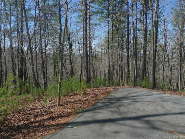 133 James Bob Stafford Drive #7, Nebo, NC 28761 (#3369885) :: Mossy Oak Properties Land and Luxury