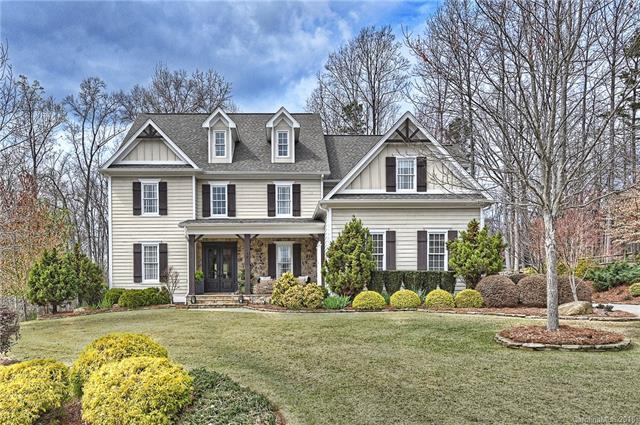 132 Colvard Farms Lane, Mooresville, NC 28117 (#3369901) :: The Andy Bovender Team