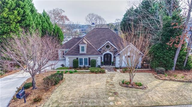 16125 Woolwine Road, Charlotte, NC 28278 (#3369915) :: Exit Mountain Realty