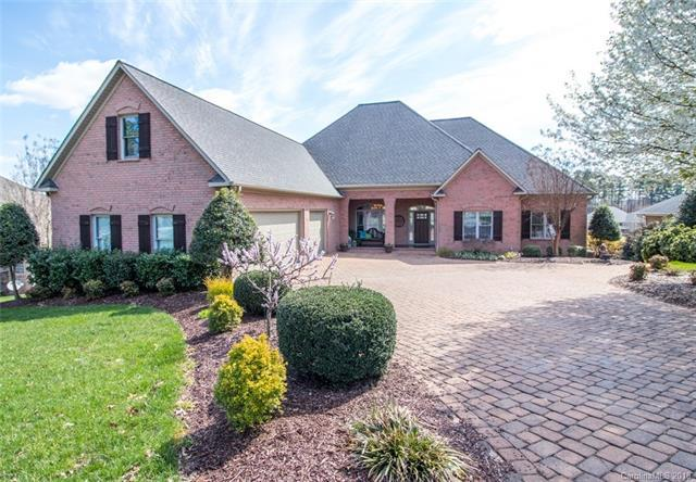 2660 Trent Pines Court, Sherrills Ford, NC 28673 (#3369919) :: Cloninger Properties