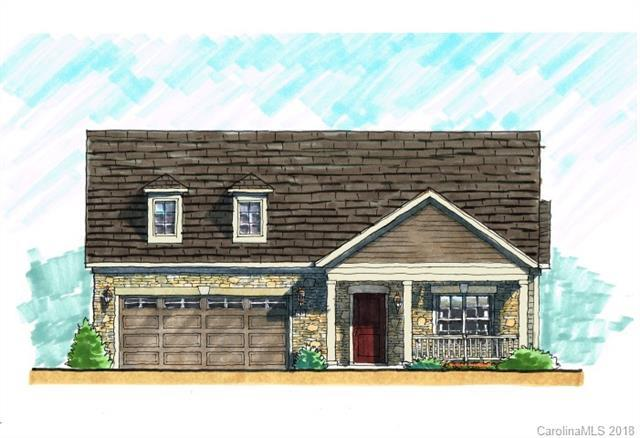 1606 Wesley Chapel Landing #30, Wesley Chapel, NC 28173 (#3369926) :: Exit Mountain Realty