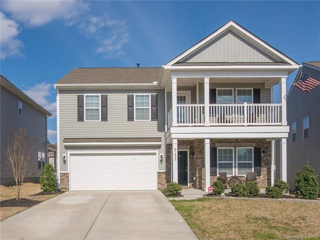 87432 Edsen Court, Lancaster, SC 29720 (#3369943) :: Exit Mountain Realty