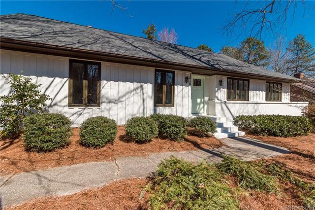 1616 Piccadilly Drive, Charlotte, NC 28211 (#3369959) :: Stephen Cooley Real Estate Group
