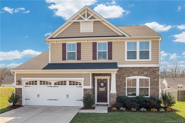 4040 Grove Park Lane, Indian Land, SC 29707 (#3369973) :: The Ann Rudd Group