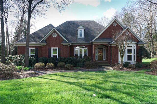 840 Kings Crossing Drive NW, Concord, NC 28027 (#3369975) :: The Ramsey Group