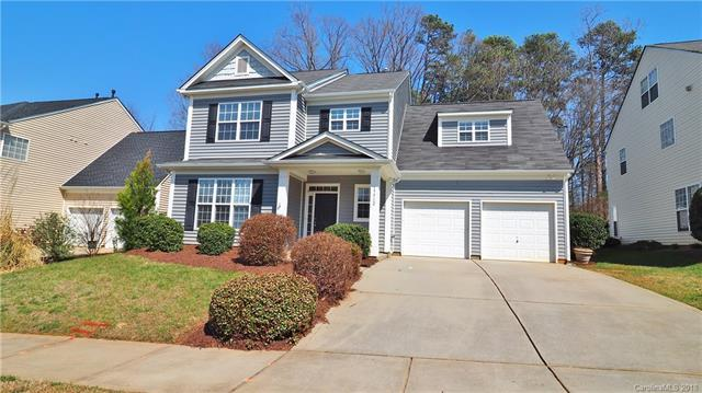 17912 Caldwell Track Drive, Cornelius, NC 28031 (#3369976) :: Cloninger Properties