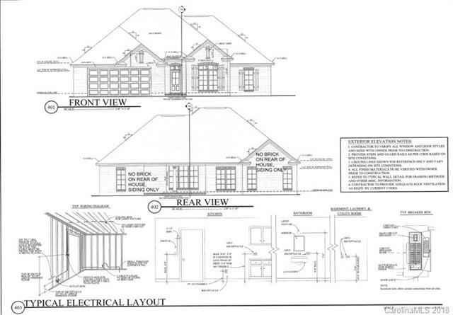 1805 Valleydale Road, Charlotte, NC 28214 (#3369982) :: The Kessinger Group