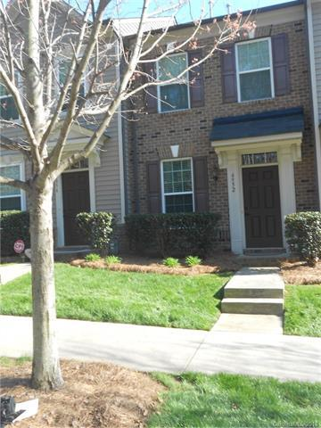 6952 Colonial Garden Drive, Huntersville, NC 28078 (#3369988) :: Pridemore Properties