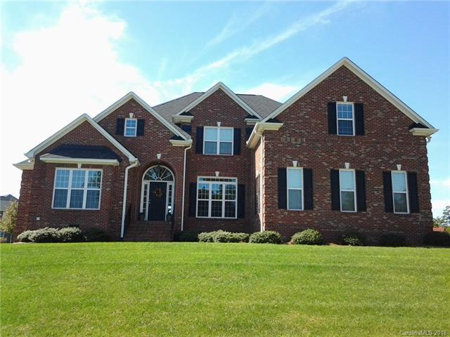 4625 Mcchesney Drive, Gastonia, NC 28056 (#3369994) :: Stephen Cooley Real Estate Group