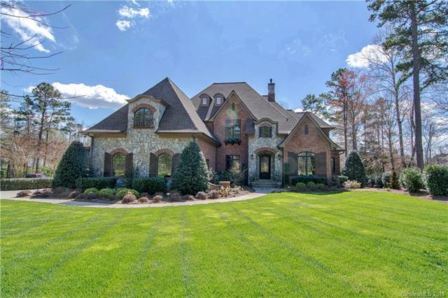 8015 Skye Lochs Drive, Waxhaw, NC 28173 (#3369998) :: Phoenix Realty of the Carolinas, LLC