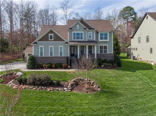 12828 Elkhorn Drive, Charlotte, NC 28278 (#3370000) :: Stephen Cooley Real Estate Group