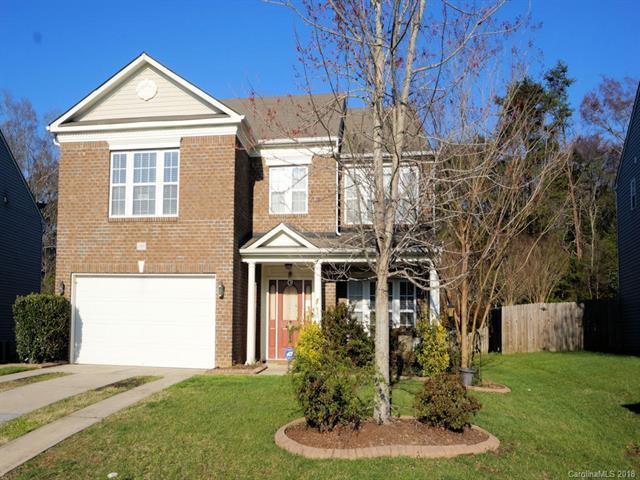 12607 Frank Wiley Lane, Charlotte, NC 28278 (#3370009) :: LePage Johnson Realty Group, LLC