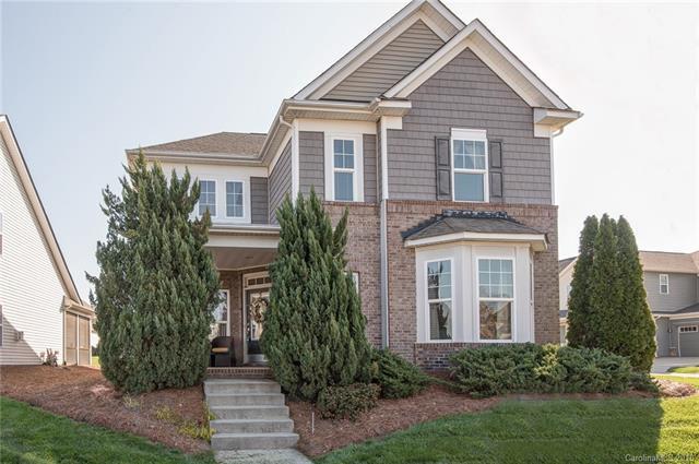 9802 Sky Vista Drive, Huntersville, NC 28078 (#3370011) :: Cloninger Properties