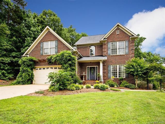 5004 Cedar Park Court P7a & 8, Monroe, NC 28110 (#3370024) :: Odell Realty Group