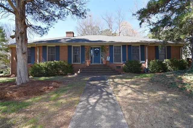 1250 Barden Road, Charlotte, NC 28226 (#3370027) :: Pridemore Properties