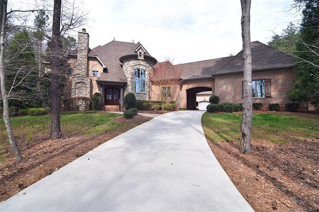 13900 Claysparrow Road, Charlotte, NC 28278 (#3370028) :: Stephen Cooley Real Estate Group