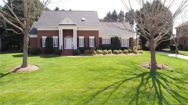 2618 Ashbourne Drive, Gastonia, NC 28056 (#3370035) :: High Performance Real Estate Advisors