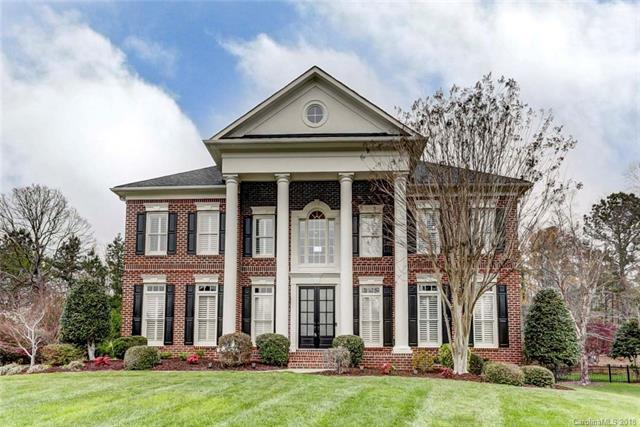 7826 Stonehaven Drive, Waxhaw, NC 28173 (#3370036) :: LePage Johnson Realty Group, LLC