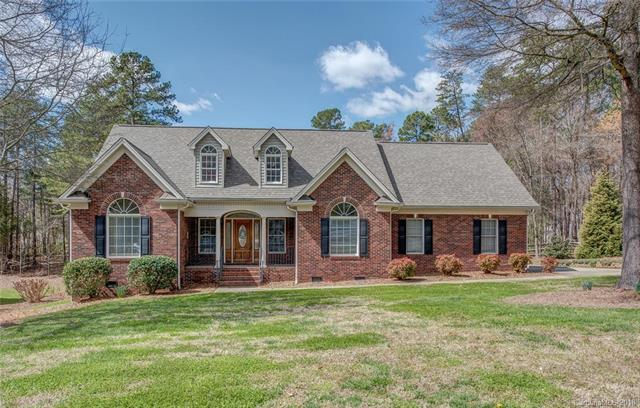 925 Pine Forest Road, Charlotte, NC 28214 (#3370038) :: Exit Mountain Realty