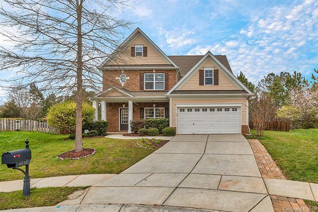 9131 Rowe Court #95, Charlotte, NC 28278 (#3370070) :: Zanthia Hastings Team