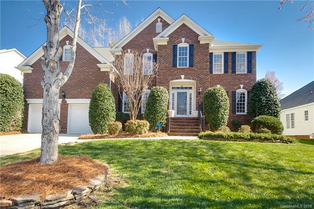 909 Coachman Drive, Waxhaw, NC 28173 (#3370075) :: LePage Johnson Realty Group, LLC