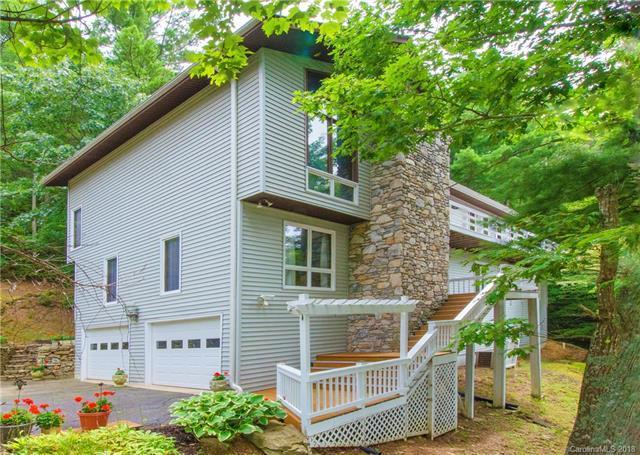 209 Bent Tree Road, Asheville, NC 28804 (#3370092) :: Puffer Properties