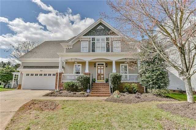 830 Wismar Court, Charlotte, NC 28270 (#3370094) :: The Ramsey Group